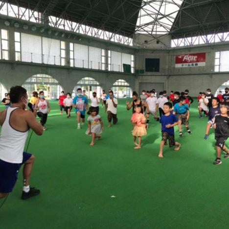 12月15、16日に運動指導者向け『スポーツパフォーマンス』セミナー開催