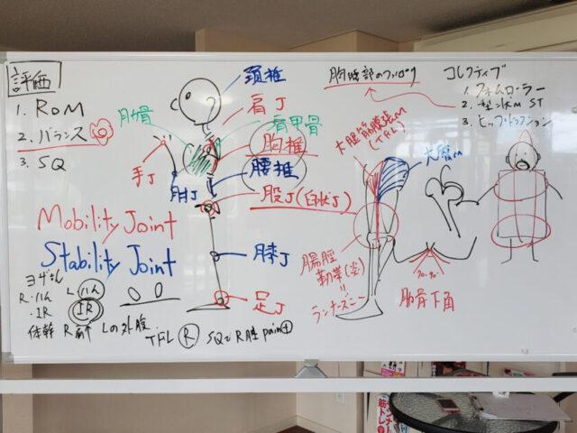 【単発の利用も大歓迎!】セミパーソナルトレーニング04